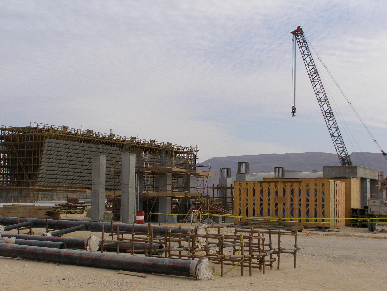 Eqypt EBIC 2000MTPD KAAP Ammonia Plant Project, Eqypt