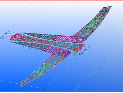 SNC – Benina International Airport Project, India