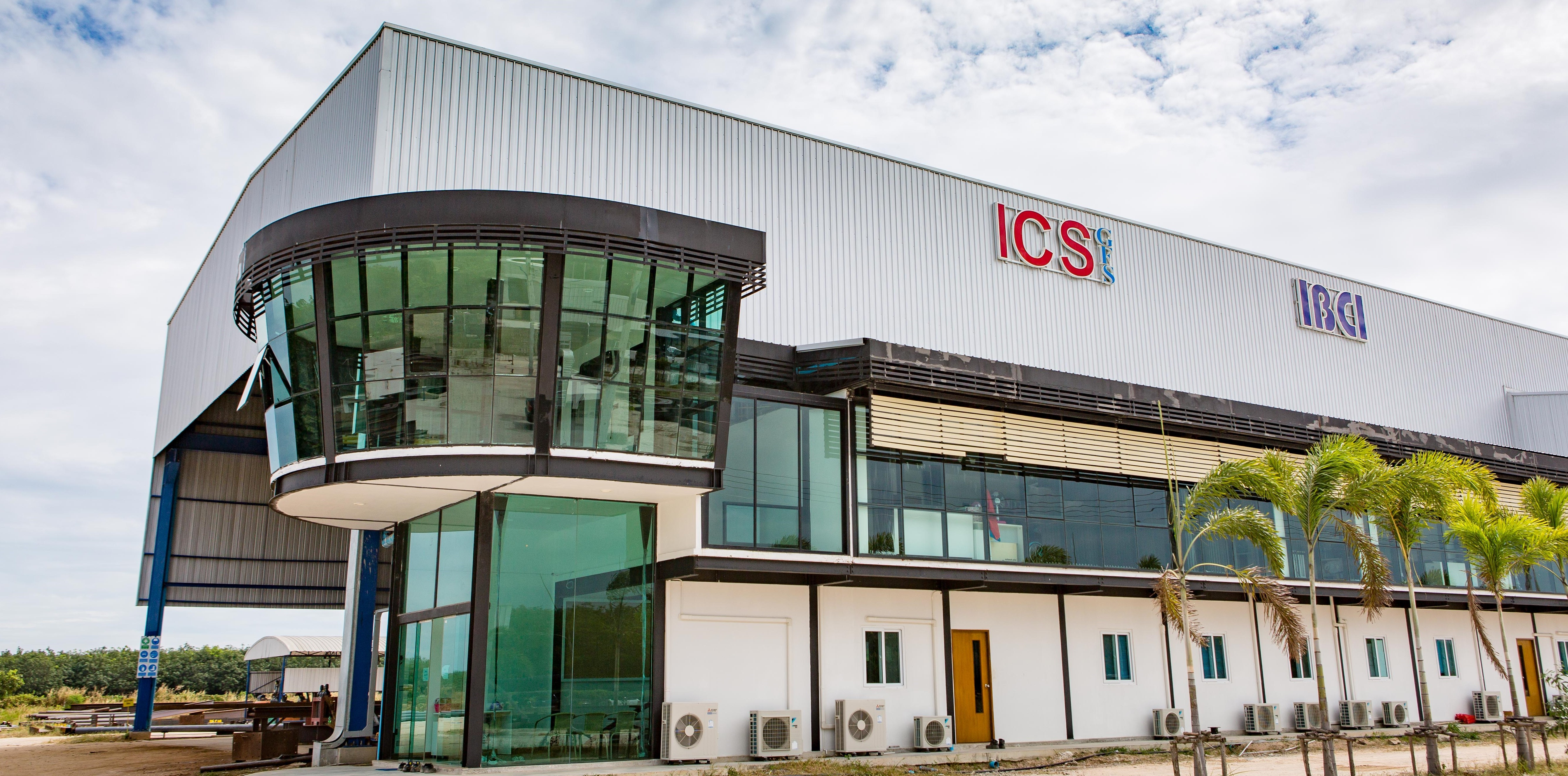 ICSGFS Fabrication Facility
